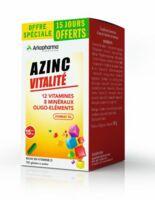 Azinc Forme Et Vitalite 120 + 30 (15 Jours Offerts) à OULLINS