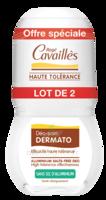 Rogé Cavaillès Déodorants Déo Soin Dermatologique Roll-on 2x50ml à OULLINS