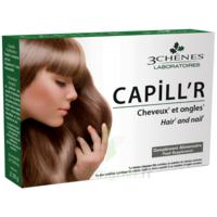 Capill'r Comprimés Cheveux Et Ongles B/30 à OULLINS