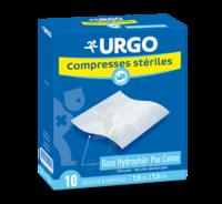 Urgo Compresse Stérile 10x10cm 10 Sachets/2 à OULLINS