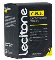 Lecitone C.n.s Caps B/60 à OULLINS