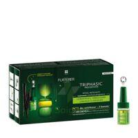 René Furterer Triphasic Progressive Sérum Antichute Coffret 8 Flacons X 5,5ml à OULLINS
