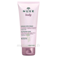 Gommage Corps Fondant Nuxe Body200ml à OULLINS