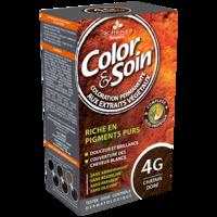 Color&soin Kit Coloration Permanente 4g Châtain Doré à OULLINS