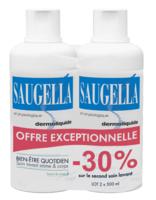 Saugella Emulsion Dermoliquide Lavante 2fl/500ml à OULLINS