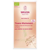 Weleda Tisane Allaitement 2x20g à OULLINS