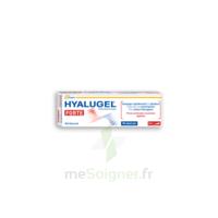 Hyalugel Forte Gel Buccal T/8ml à OULLINS
