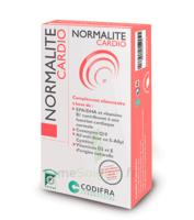 Normalite Cardio Caps B/30 à OULLINS