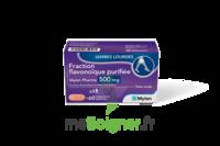 Fraction Flavonoique Mylan Pharma 500mg, Comprimés à OULLINS
