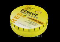 Rescue® Pastilles Citron - Bte De 50 G à OULLINS