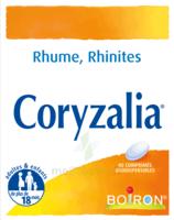 Boiron Coryzalia Comprimés Orodispersibles à OULLINS