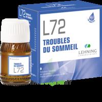 Lehning L72 Solution Buvable En Gouttes 1fl/30ml à OULLINS
