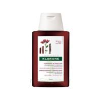 Klorane Quinine + Edelweiss Bio Shampooing 400ml à OULLINS