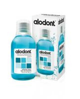 Alodont Solution Bain De Bouche Fl/200ml +gobelet à OULLINS