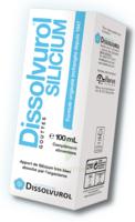 Dissolvurol Silicium Solution Buvable En Gouttes Fl/100ml à OULLINS